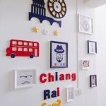 NT House, Chiang Rai