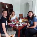 The Garden Rest, Kandy