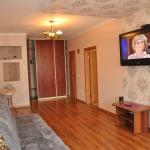 Apartment in Irkutsk Centre, Irkutsk