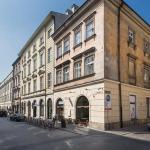 Old Town Tomasza St.Studio,  Kraków