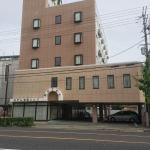 Hotel Himeji Hills, Himeji