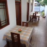 Sun Guest House, Polonnaruwa