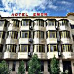 Фотографии отеля: Hotel Emon, Гянджа