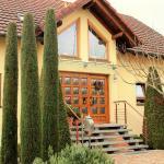 Gästehaus Kril, Rust