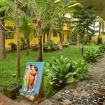 Lakshmi Cottage, Mahabalipuram
