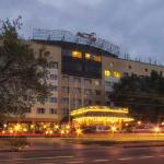 Park Hotel Fili,  Moscow