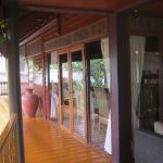 P6 Coconut Paradise,  Ban Bang Po