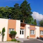 Penzión Villa Fam, Levoča