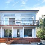 Rocking Horse Villa - Christchurch Holiday Homes, Christchurch
