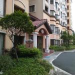 Condo at Montecito-2 Newport City Residential Resort, Manila