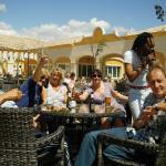 Marjal Costa Blanca Eco Resort - EuroParcs, Catral