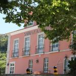 Sarrazola House,  Sintra