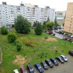 Apartment na Bogolyubova 21,  Dubna