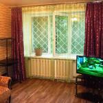 Apartments on Eremeeva 39,  Voronezh