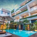 Apsara Residence Hotel, Siem Reap