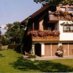 Hotel Pictures: Pension Rosina Kreuzthaler, Sankt Peter am Kammersberg