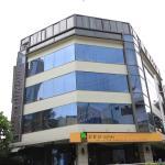 CEO Suites, Manila