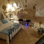 La Grotta Nel Barisano, Matera