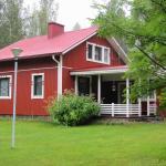 Hotel Pictures: Villa Kuusijärvi, Lankojärvi