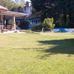 Foto Hotel: Quinta El Ciervo casa de campo, General Rodríguez