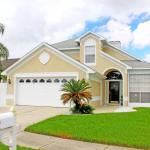 Ventura Cove Holiday Home, Orlando