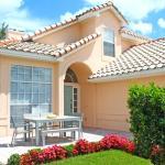 Ventura Place Villa, Orlando