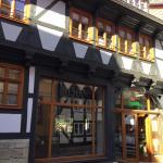 Apartments anno 1560, Quedlinburg