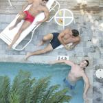 Pineapple Point Guesthouse & Resort - Gay Men's Resort, Fort Lauderdale