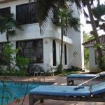 Beach Cruise House,  Dar es Salaam