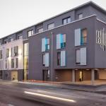 Design & Lifestyle Hotel Estilo, Aalen