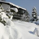 Hotel Pictures: Hotel Sonnenbichl, Halblech