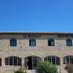 Hôtel Le Manoir, Apt