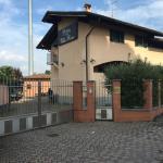 Relais Villa Rosa, Pero
