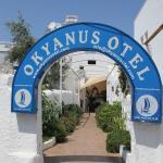 Okyanus Hotel,  Bodrum City