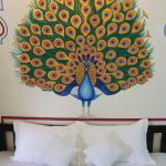 Golden Peacock Heritage Home Stay, Jaipur