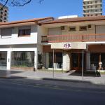 ホテル写真: Hotel Montecarlo, Miramar
