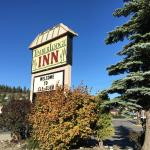 Timber Lodge Inn,  Cle Elum