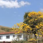 Casa dos Ipês, São Bento do Sapucaí