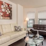 Wonderful Washington Fully Furnished Apartments in Downtown area, Washington