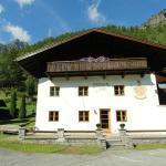 Fotos de l'hotel: Apart Falkneralm, Längenfeld