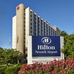 Hilton Newark Airport,  Elizabeth