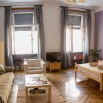 Knez Mihailova Apartment,  Belgrade