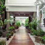 Hotel Villa Condesa, Mexico City