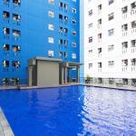 RedDoorz Apartment @ Green Pramuka, Jakarta