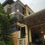 Garden Hotel Kawthaung, Kawthaung