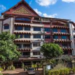 Meng Goldiana 282 Hotel Phnom Penh, Phnom Penh