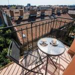 Blaha Nice View Apartment, Budapest