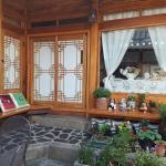 Dajayon Hanok Stay, Seoul
