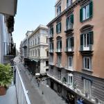 Alliv - Appartamento Toledo,  Naples