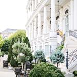 Palais Coburg Residenz,  Vienna